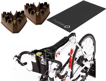CycleOps Winter Training Kit