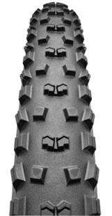 Continental Mountain King II Tire