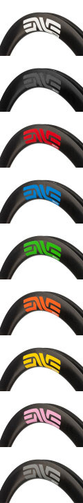 ENVE 4.5 Color Decals