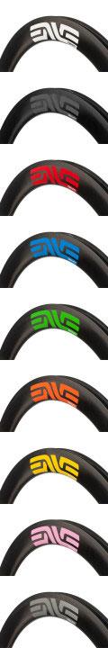 ENVE 7.8 Color Decals