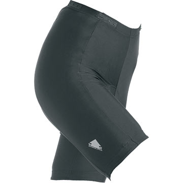 Endura's included Women's Clickfast 6-panel liner short.