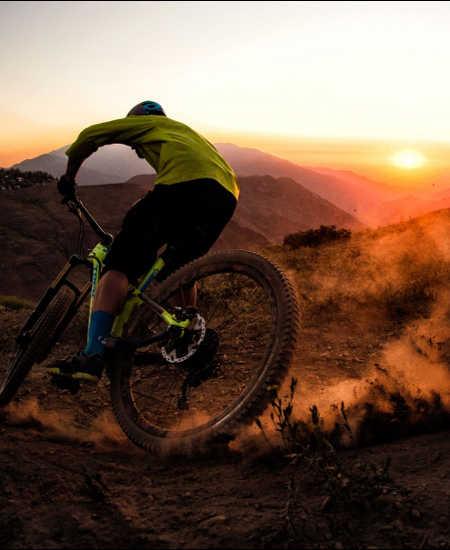 Trail tested, enduro ready