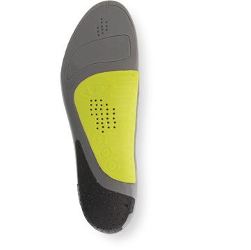 Giro Supernatural Fit Footbed Kit