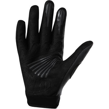 The palm of the Fox Digit Gloves.