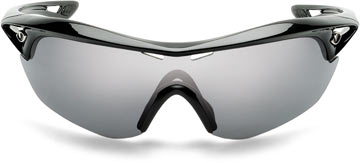 The Giro Havik Full in Gloss Black w/Gray lenses.