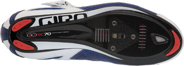 Giro's Trans Shoe.
