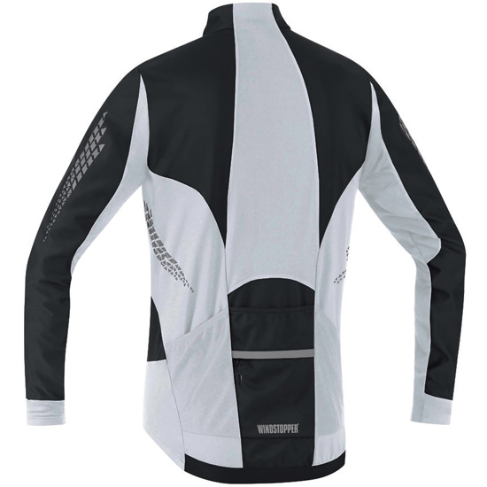 Gore Bike Wear's Xenon 2.0 SO Jersey