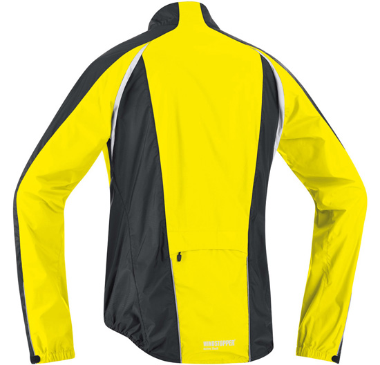 Gore bike Wear's Contest AS Jacket.