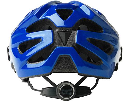 Kali Chakra helmet