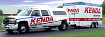 Look for the friendly Kenda bicycle tire guys at a cycling event near you!
