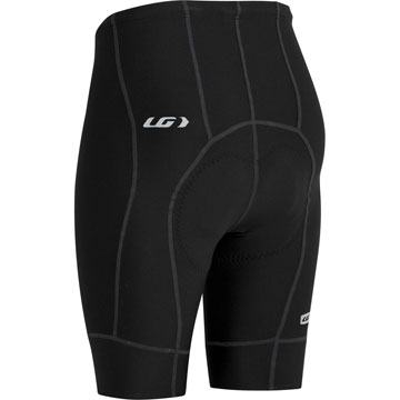 The back of the Louis Garneau Fit Sensor Shorts 2