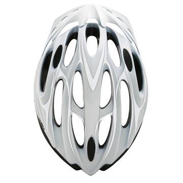Louis Garneau's Arcterus helmet.