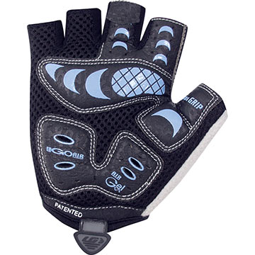 The Garneau Air Gel Carbon Glove.