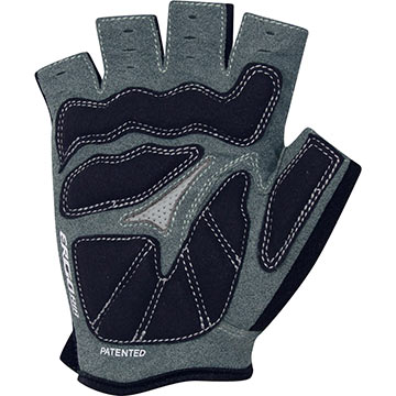 The Garneau Biogel RX Gloves.