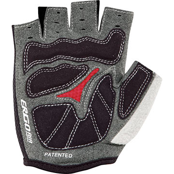 The Garneau Women's Biogel RX Gloves.