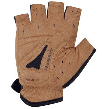 Louis Garneau's Deluxe Gloves.