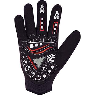 The Garneau Power Grip Gloves.