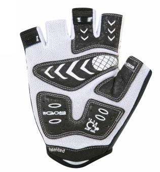 The Garneau 12C Air Gel Gloves.