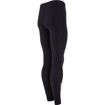 The back of the Louis Garneau Mat Classic Tights.