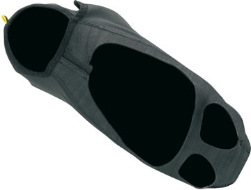 Mavic's Trail Thermo Shoe Covers.