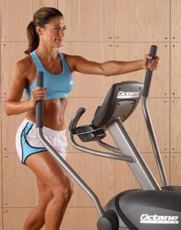 Octane Fitness Q35c Elliptical