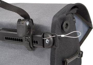 Ortlieb QL2 Anti-Theft Device
