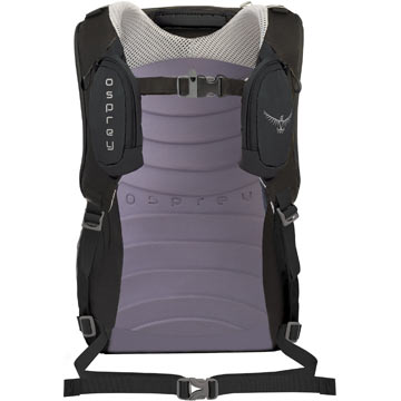 The Osprey Metron 25 Pack.