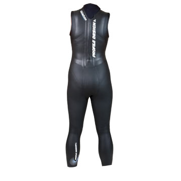 Profile Design's Women's Wahoo Sleeveless Wetsuit.