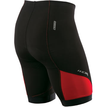 The Pearl Izumi P.R.O. In-R-Cool Shorts.