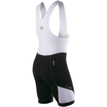 The Pearl Izumi P.R.O. In-R-Cool Bib Shorts.