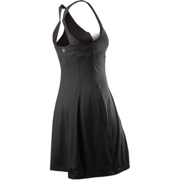 The Pearl Izumi Cycling Dress.