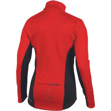 The Pearl Izumi Elite Thermal Barrier Jacket.