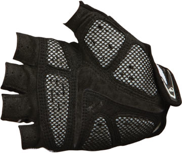 The Pearl Izumi Elite Gel Vent Glove.