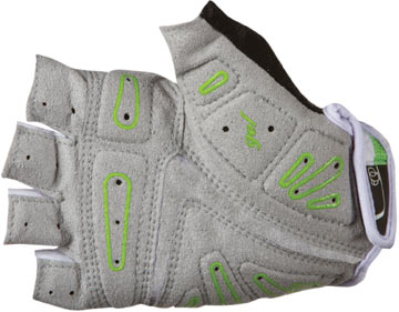 The Pearl Izumi Select Gel Glove.