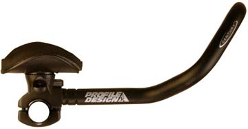 The Profile Design Century Aerobars.