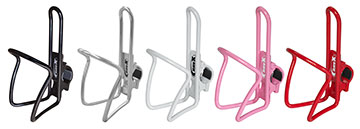 The available colors of Rav X's Belly X Bar Cage.