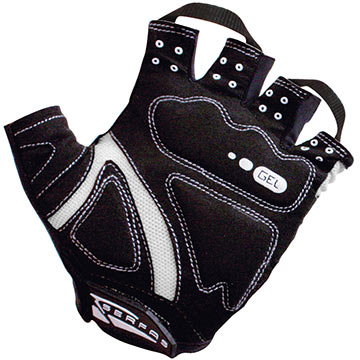 The Serfas RX Glove.