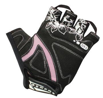 The Serfas Women's RX Glove.