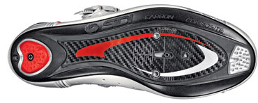 Sidi Eleven Carbon/Composite Sole