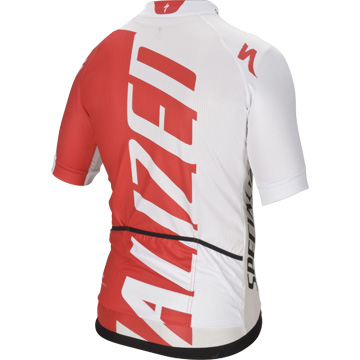 Specialized's Factory Team Jersey