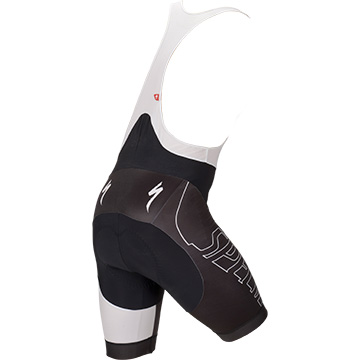 Specialized's Factory Team Bib Shorts