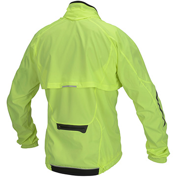 Specialized's Deflect Hybrid Jacket