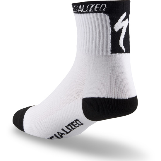 Specialized's Team Racing Sock
