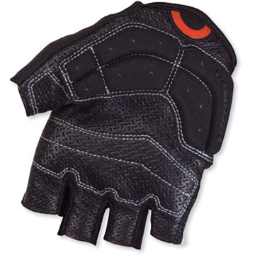 The palm of the Specialized Women's BG Pro Gloves.