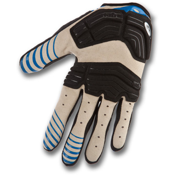 Specialized BG Gel Long-Finger Glove