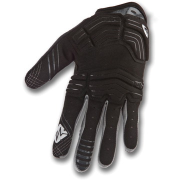 Specialized BG Gel WireTap Long-Finger Glove