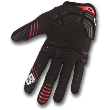 Specialized BG Gel WireTap Long-Finger Gloves
