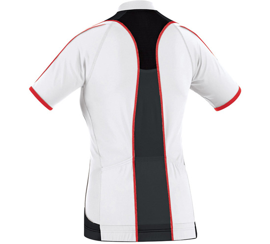 Gore Bike Wear's Power 2.0 Lady Jersey