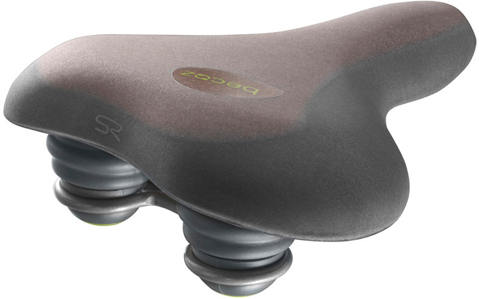 Selle Royal's Women's Becoz Relaxed.