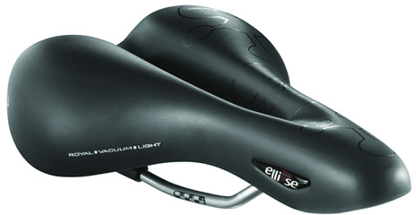 Selle Royal's Premium Moderate (Ellipse).